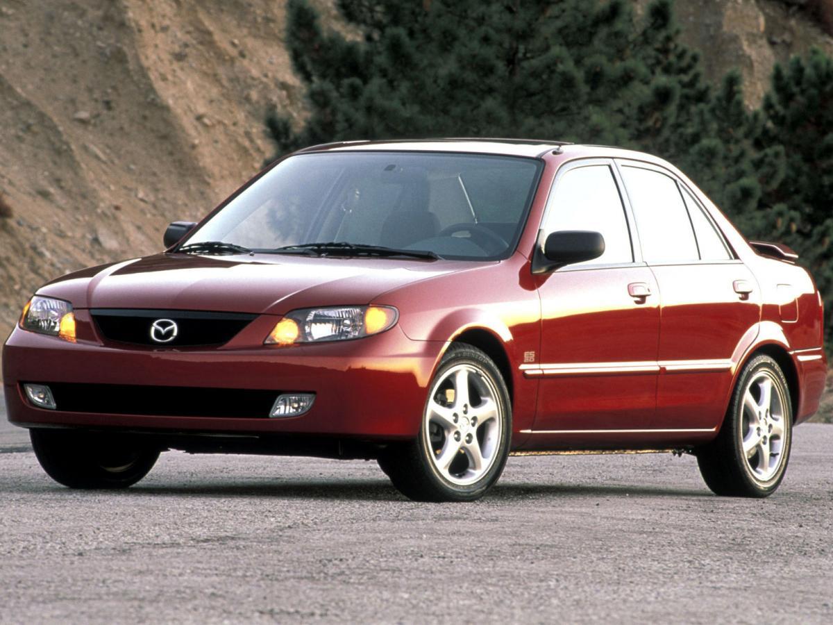 2003 Mazda Protege For Sale Cargurus Autos Post